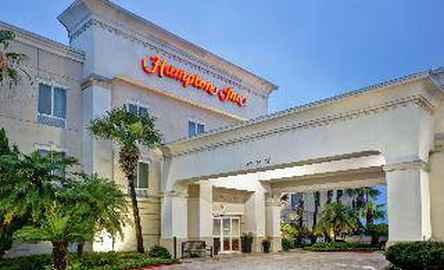 Hampton Inn Corpus Christi-Northwest I-37