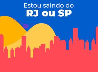 RJ ou SP