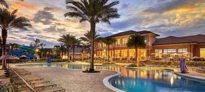 CLC Regal Oaks Resort