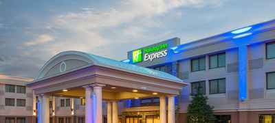 Holiday Inn Express Philadelphia NE-Bensalem