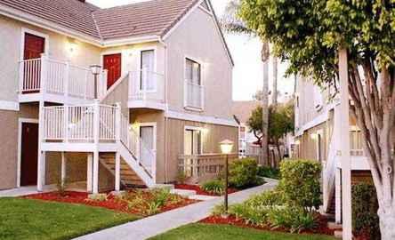 Residence Inn Long Beach