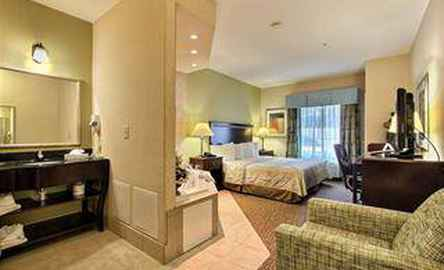 Magnolia Inn Suites