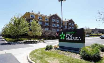 Extended Stay America - Denver - Westminster