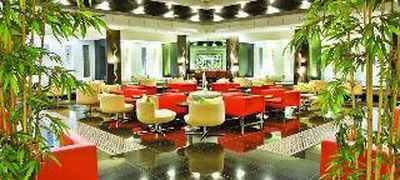 Farah Hotel Rabat