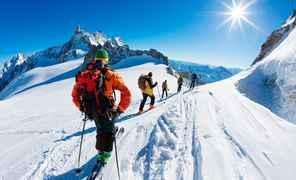 Pacote Santiago + Vale Nevado - Alta Temporada 2022