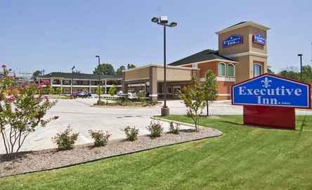 Executive Inn & Suites - Tyler