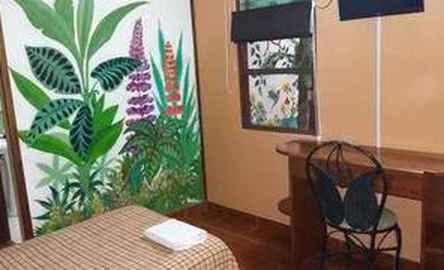 Hotel Casa Las Orquídeas