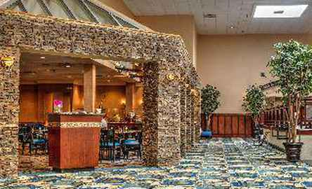Radisson Hotel Fort Worth Fossil Creek