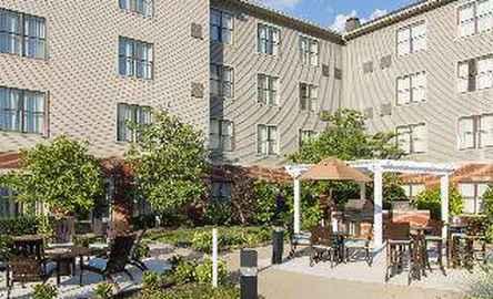 Homewood Suites by Hilton Lexington-Hamburg