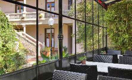 Hotel del Casco Boutique Hotel