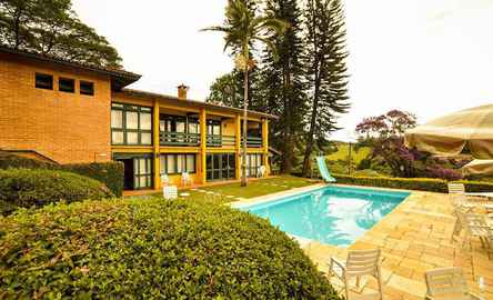 Villa Verdi Pousada