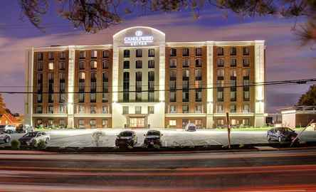 Candlewood Suites Richmond- West Broad