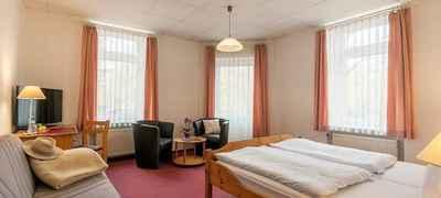 Hotel Burgk