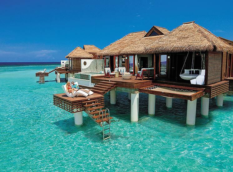 Conheça nossos resorts