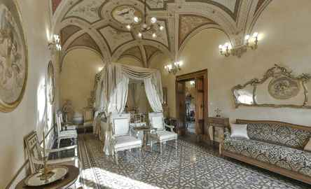 Residenze D'Epoca Palazzo Coli Bizzarrini