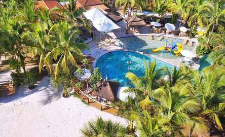 Thermas Park Resort & SPA by Hot Beach