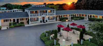 The Port Inn, An Ascend Hotel Collection Member