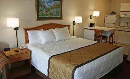 Extended Stay America Hotel Birmingham - Perimeter Park South