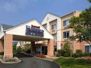 Fairfield Inn & Suites Butler
