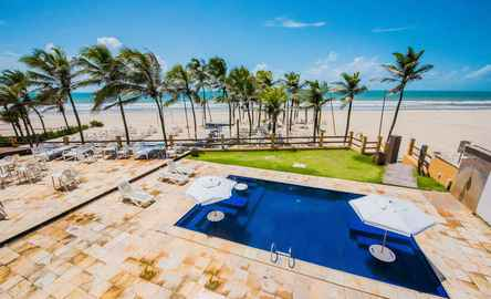 Milos Beach Hotel