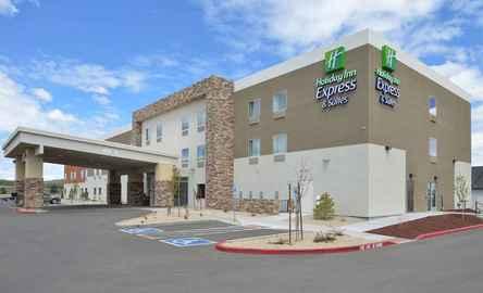 Holiday Inn Express & Suites - Williams, AZ Near Grand Canyon