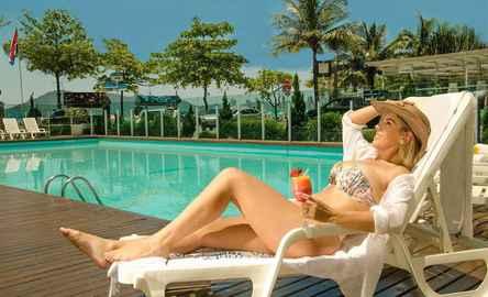 Marambaia Hotel & Convenções