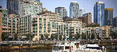 Seattle Marriott Waterfront