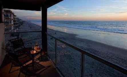 Beach Terrace Inn Carlsbad