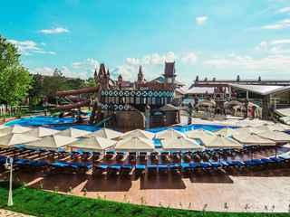Alean Family Resort & SPA Doville