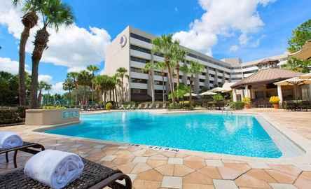DoubleTree Suites by Hilton Orlando – Disney Springs™ Area