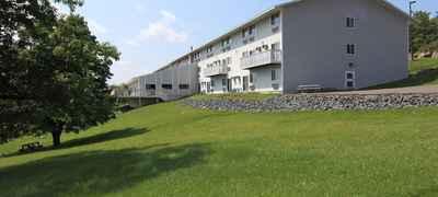Americas Best Value Inn - Duluth Spirit Mountain Inn