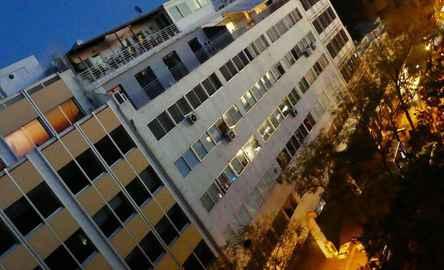 Fivos Hostel