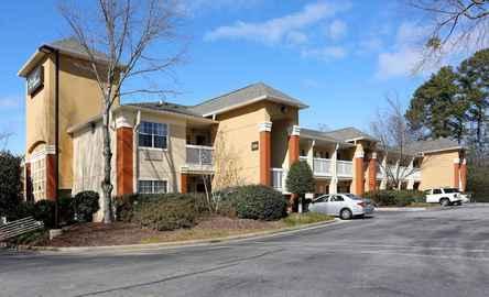 Extended Stay America Hotel Atlanta - Perimeter - Hammond Drive