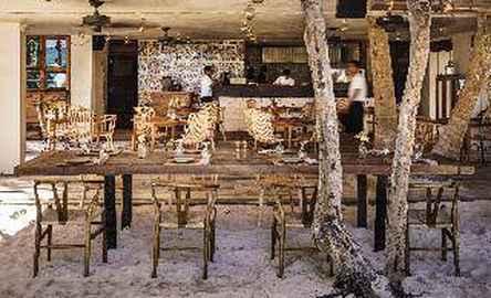 Hotel Be Tulum