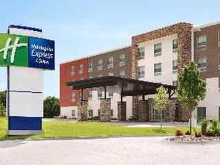 Holiday Inn Express & Suites Kokomo