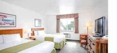 America's Best Inn & Suites - Lincoln City
