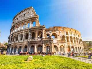 Pacote de Viagem Roma - 2022