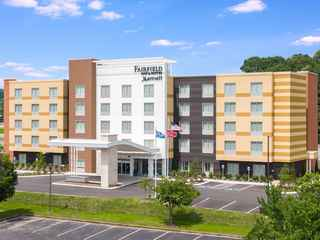 Fairfield Inn & Suites by Marriott Athens