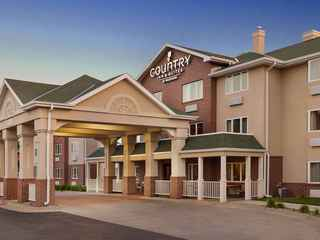 Country Inn & Suites By Carlson, Lincoln North, NE