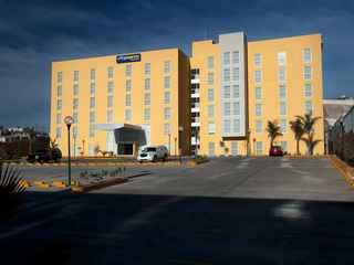Hotel City Express Nogales Oficial