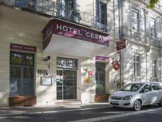 Hôtel Cesar