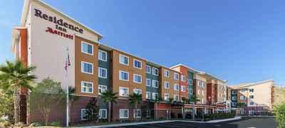 Residence Inn Charleston North/Ashley Phosphate