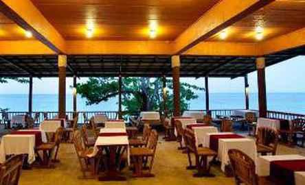 Rantee Cliff Beach Resort