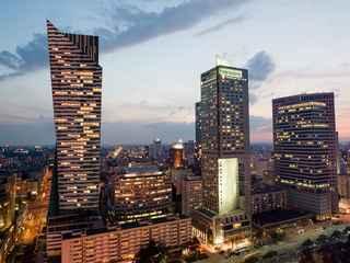 InterContinental Warsaw