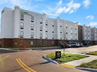 Extended Stay America - Savannah - Pooler