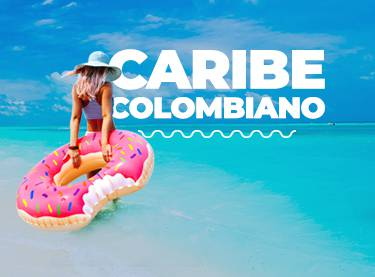 Conheça as belezas da Colômbia